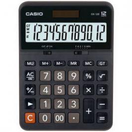 Casio DX 12 B (DX 12 B) černá