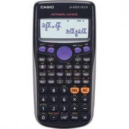 Casio FX 82ES PLUS (FX 82ES PLUS) černá