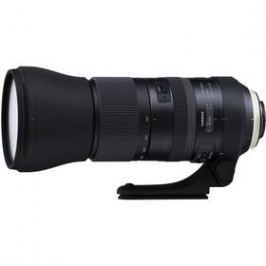 Tamron SP 150-600mm F/5-6.3 Di VC USD G2 pro Canon (A022E) černý