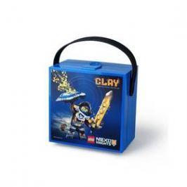 LEGO® Nexo Knights s rukojetí modrý