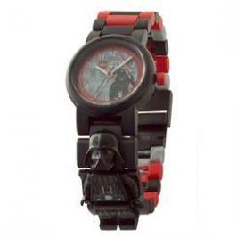 LEGO® Watch STAR WARS™ s minifigurkou Darth Vader