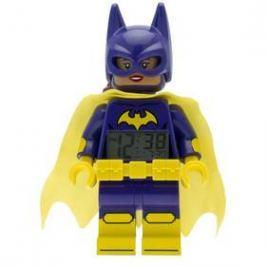 LEGO® Watch BATMAN MOVIE™ s budíkem  Batgirl