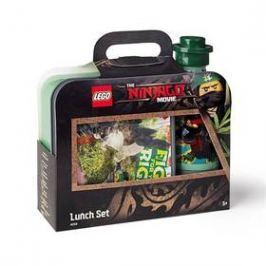 LEGO® Ninjago Movie army zelená
