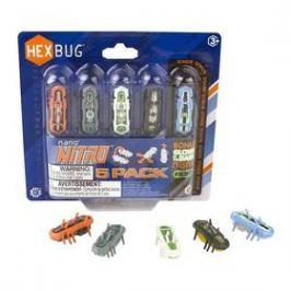 HEXBUG Nano V2 Nitro 5 pack