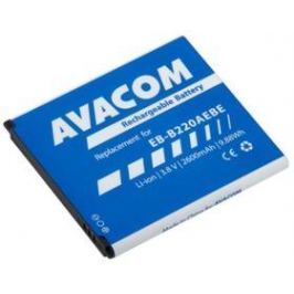 Baterie Avacom pro Samsung Grand 2, Li-Ion 3,8V 2600mAh, (náhrada EB-B220AEBE) (GSSA-G7105-S2600)
