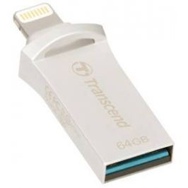 Transcend JetDrive Go 500 64GB (TS64GJDG500G) zlatý