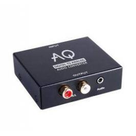 AQ AC01DA (6ac01da) černý