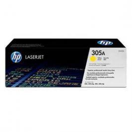 HP CE412A, 2,6K stran - originální (CE412A) žlutý