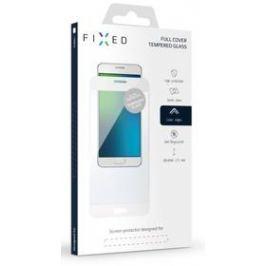 FIXED Full-Cover pro Samsung Galaxy J5 (2017) (FIXGF-170-033WH) bílé