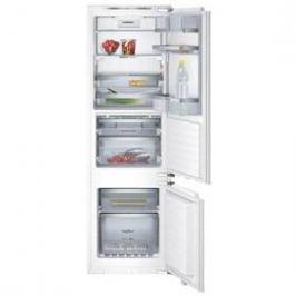 Siemens coolConcept KI39FP60 bílá Kombinace chladničky s mrazničkou
