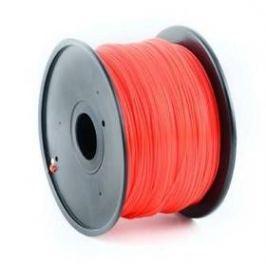 Tisková struna (filament) Gembird , ABS, 1,75mm, 1kg červená