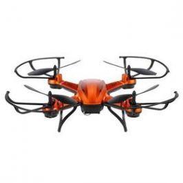 JJR/C H12WH 2.4GHz, čtyřvrtulový, kamera 1280x 720 WiFi FPV oranžový