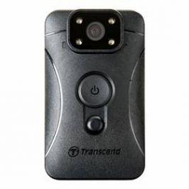 Transcend DrivePro Body 10, osobní kamera (TS32GDPB10A) černá