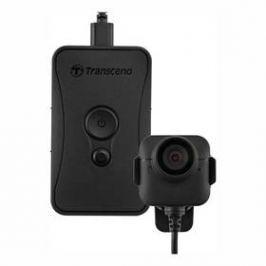 Transcend DrivePro Body 52, osobní kamera (TS32GDPB52A) černá