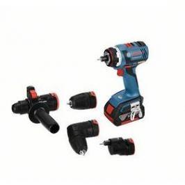 Bosch GSR 14,4 VE-C FC2 FlexiClick 5 v 1