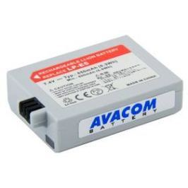 Avacom pro Canon LP-E5 Li-Ion 7,4V 850mAh (DICA-LPE5-365N2)