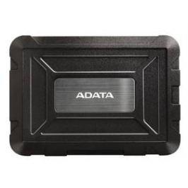 ADATA ED600 pro HDD/SSD 2,5'' (AED600U31-CBK) černý