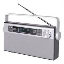 Soundmaster DAB650SI (DAB650SI) stříbrný
