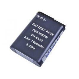 Avacom pro Nikon EN-EL23 Li-Ion 3.8V 1400mAh (DINI-EL23-383)