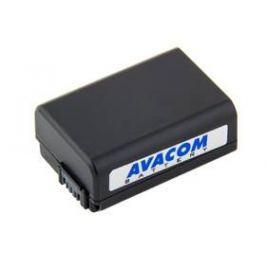 Avacom pro Sony NP-FW50 Li-Ion 7.2V 860mAh (DISO-FW50-823N3)