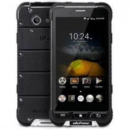 UleFone Armor Dual SIM černý