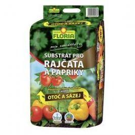 Agro Floria rajčata a papriky 40 l
