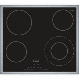 Bosch PKF645FN1E černá