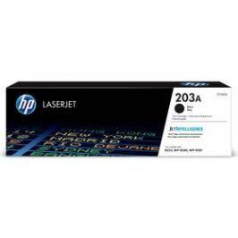 HP 203A, 1400 stran, originální (CF540A) černá