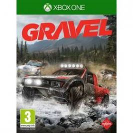 Milestone Xbox one Gravel (71473)