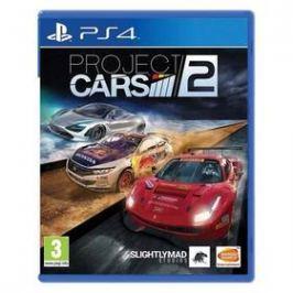 Bandai Namco Games PS4 Project CARS 2 (CEP460202)