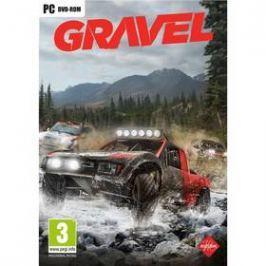 Milestone PC Gravel (71471)