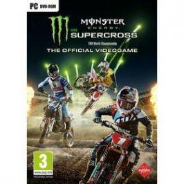 Milestone PC Monster Energy Supercross (72012)