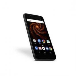 Allview X4 Soul Mini S Dual SIM černý