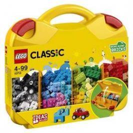 LEGO® CLASSIC® 10713 Kreativní kufřík