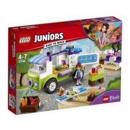 LEGO® JUNIORS® 10749 Mia a trh s biopotravinami