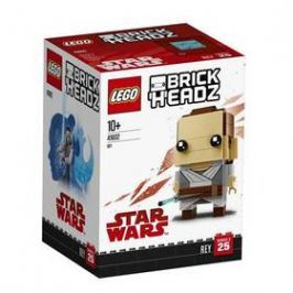 LEGO® BRICKHEADZ™ 41602 Rey