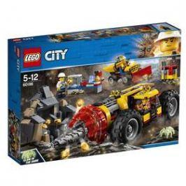 LEGO® CITY® 60186 Důlní těžební stroj