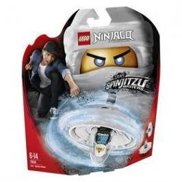 LEGO® NINJAGO™ 70636 Zane - Mistr Spinjitzu