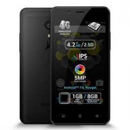 Allview P4 PRO Dual SIM černý