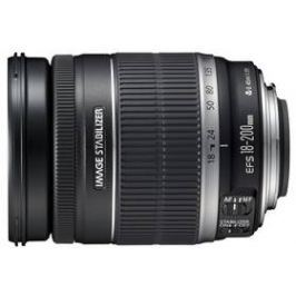 Canon EF-S 18-200mm f/3.5-5.6 IS (2752B005CA) černý