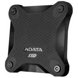 ADATA SD600 256GB (ASD600-256GU31-CBK) černý