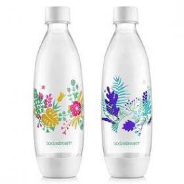 SodaStream Fuse Rostliny 2 x 1l