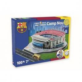 ADC Blackfire Nanostad, SPAIN Camp Nou (Barcelona)