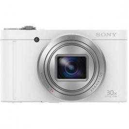 Sony Cyber-shot DSC-WX500 (DSCWX500W.CE3) bílý
