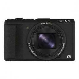 Sony Cyber-shot DSC-HX60V (DSCHX60VB.CE3) černý