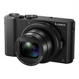 Panasonic Lumix DMC-LX15 (DMC-LX15EP-K) černý
