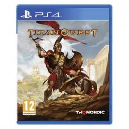 THQ Nordic PS4 Titan Quest (CPP47118)