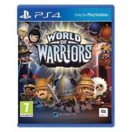 Sony PlayStation 4 World of Warriors (PS719863755)