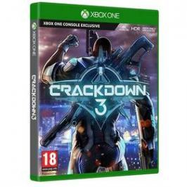 Microsoft Xbox One Crackdown 3 (7KG-00015)