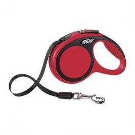 Flexi Comfort XS Pásek 3m/12kg červené